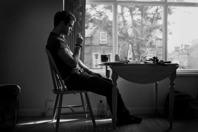 writer-depression