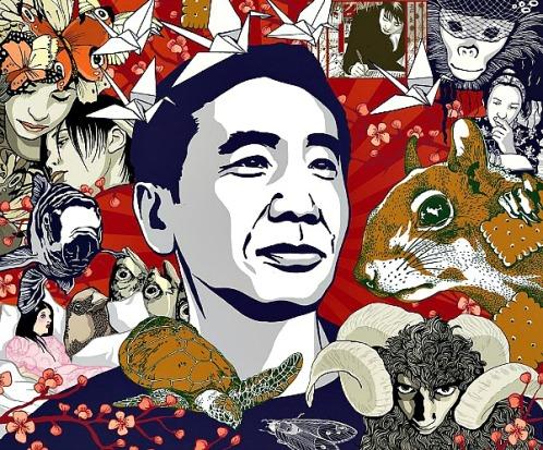 Murakami sonno apertura